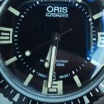 3bdfe4c092 オリス【ORIS】ダイバーズ65のレビューブログ 価格、評価、使用感などをまとめてみ.