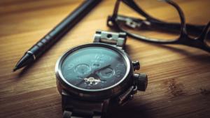 腕時計を高く売るには