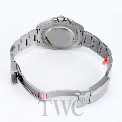 timeless design 0e2e1 f425b GMTマスター2青黒【116710BLNR】の評価とレビュー!定価や買取 ...