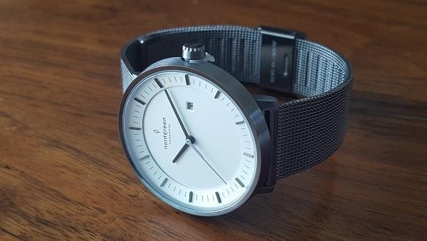 ノードグリーン 時計 フィロソファ 評価 口コミ クーポン
