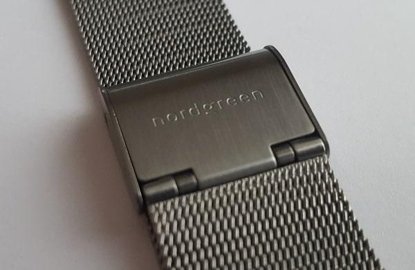 ノードグリーン 時計 ネイティブ レビュー クーポンコード