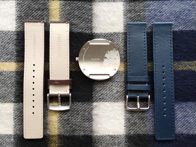 ヴェアホイ 木製時計 レビュー 購入 公式 サイト おすすめ